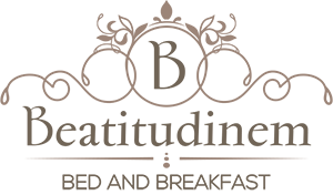 Bed e Breakfast a Gioia del Colle Mobile Retina Logo